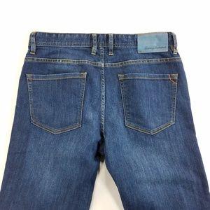 Tommy Bahama Vintage Straight Denim Jeans Pants
